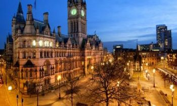The Manchester Legal Market