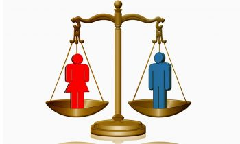 Gender Pay Gap in UK Law Firms