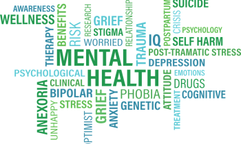 Mental Health Awareness in Law firms