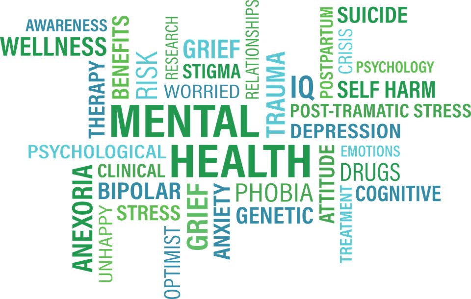 Mental Health in Law, Legal recruitment Manchester